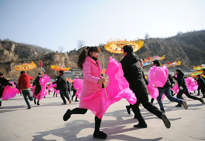 行程万里 人民至上——习近平总书记春节考察足迹回访